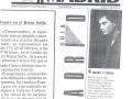 Villa de Madrid - 13 de Enero de 1989