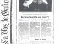 La Voz de Galicia - 19 de Noviembre de 1996