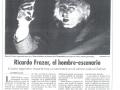Diario 16 Burgos - 20 de Noviembre de 1991 - Esther Bajo