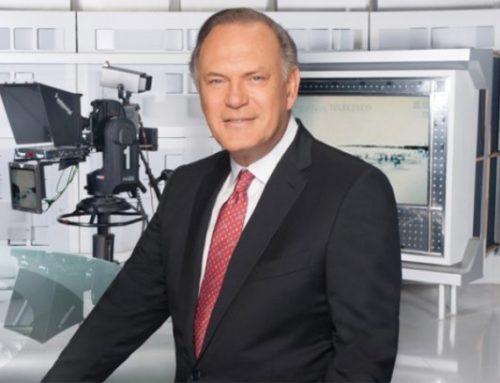 Pedro Piqueras, Tele5 y Daganzo